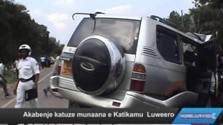 Akabenje katuze munaana e Katikamu Luweero thumbnail