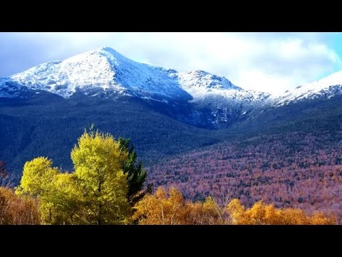 Things to See and Do in the White Mountains