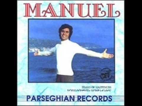 Manuel Manankichian - Aliknere Ke Kanchen