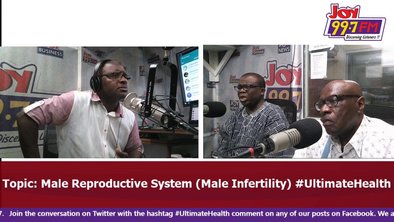 Male Reproductive System Male Infertility Ultimatehealth On Joy