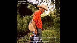 Pete Seeger   River Of My People