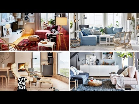 17 IKEA SMALL LIVING ROOM IDEAS