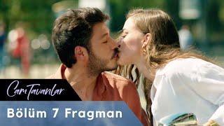 Cam Tavanlar 7. Bölüm Fragman