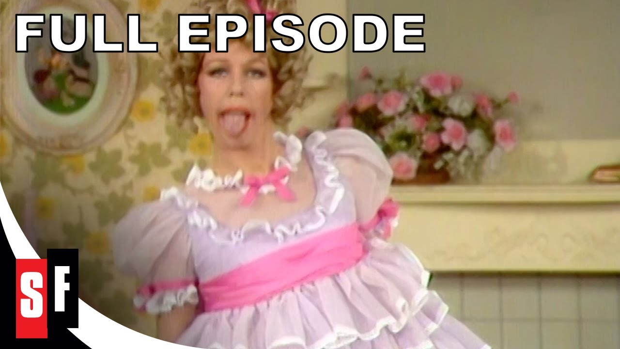 The Carol Burnett Show: Season 1 Episode 1 - Jim Nabors