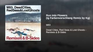 Run into Flowers (Ig Farbenvorschlang Remix by Kg)