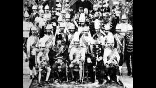 Le Royaume de Siam  Historique