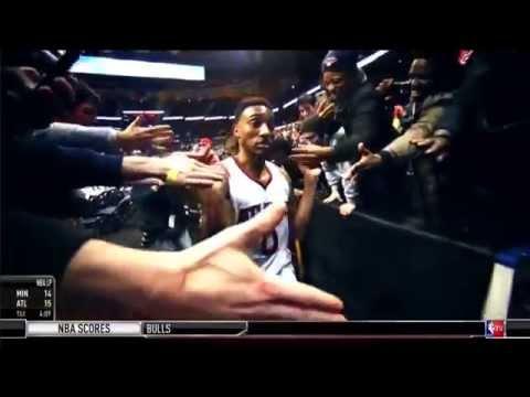 Atlanta Hawks 2014-15 MIX