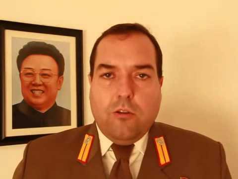 Alejandro Cao part 2 Fallece Kim Jong Il