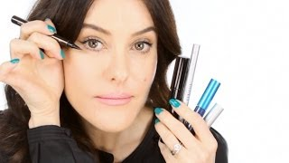 Favourite Mascaras and Liners 2013