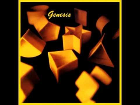 Genesis - Tonight, Tonight, Tonight, (Long Version).