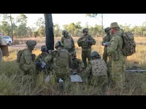 Australian Defence Force Tribute (2014)