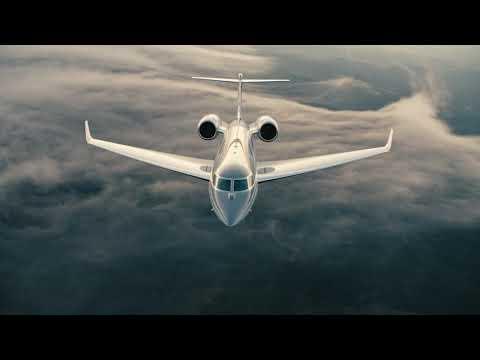 Gulfstream's 100% Fresh Cabin Air