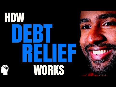 How Debt Relief Works