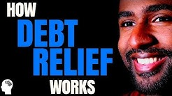 How Debt Relief Works