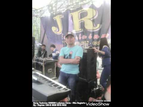 Lukanya Cinta - Rita Sugiarto (Song KN6000)