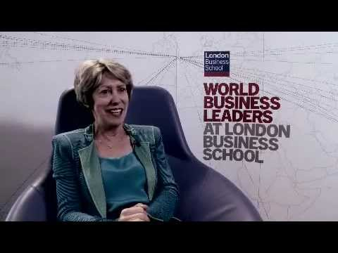 Profile: Patricia Hewitt, Former Secretary of State for Trade and Industry
