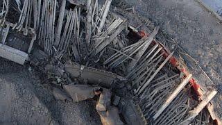 Обрушение СКК. После трагедии
