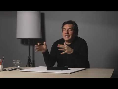 rOtring Institute | Alberto Mantilla: Let Technology Follow Your Ideas