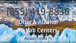 Christian Drug and Alcohol Treatment Centers Apalachicola FL (855) 419-8836 Alcohol Recovery Rehab