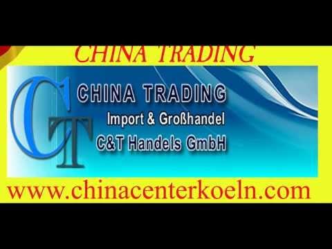 CHINA CENTER KOELN / CHINA CENTER KÖLN / CHINA CENTER COLOGNE
