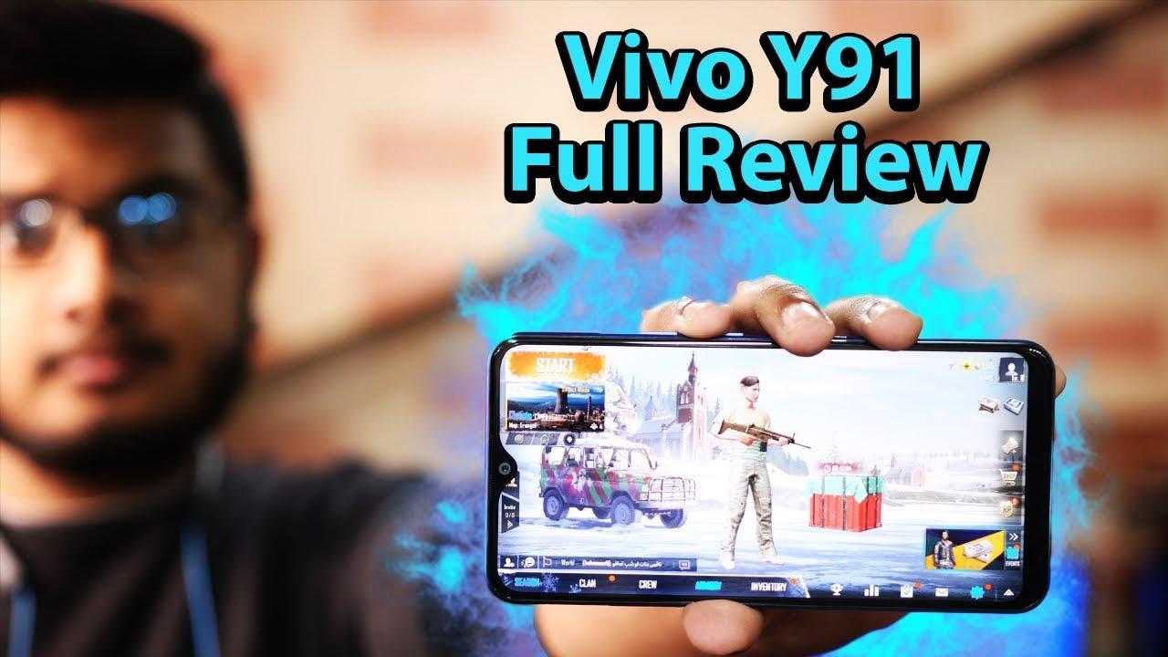 Vivo Y91 Price in Pakistan, Detail Specs - Hamariweb