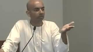 Good speaker. Quality of human mind