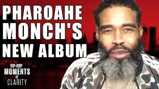 Pharoahe Monch Talks New Album th1rt3en, Black Lives Matter and More | Hip-Hop Moments of Clarity
