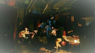 ミスiDパフォーマンスアート部。通称≪PAB≫の初公演『快適!ピューラララ...
