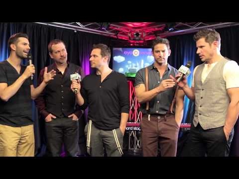 98 Degrees talks legacy in comparison to BSB & Nsync