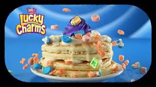 Gambar cover IHOP Cereal Pancakes | Next Slide