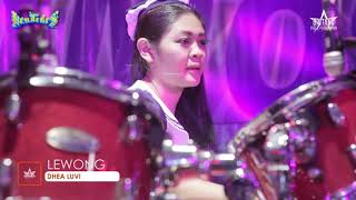 Download LEWONG DHEA LUVI NEW KENDEDES 2018