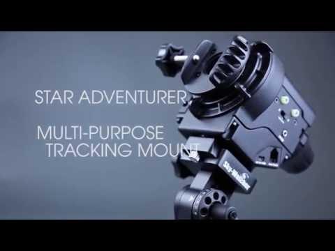 Star Adventurer Highlights