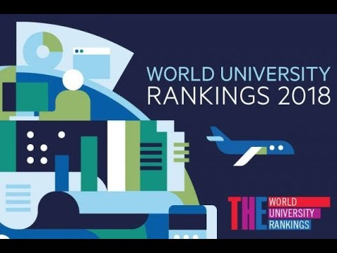The best universities in the world 2018