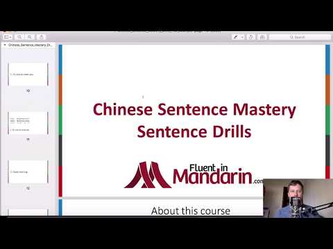 The Complete Fluent in Mandarin Learning Pack