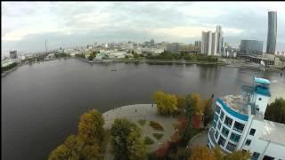 Екатеринбург 2015