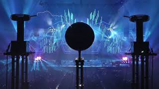 Trans-Siberian Orchestra 11/13/19: 17 - The Storm/The Mountain - Green Bay 4pm TSO Tour Opener