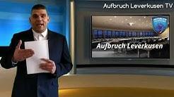 Aktuelle Nachrichten der Ratsgruppe Aufbruch Leverkusen.