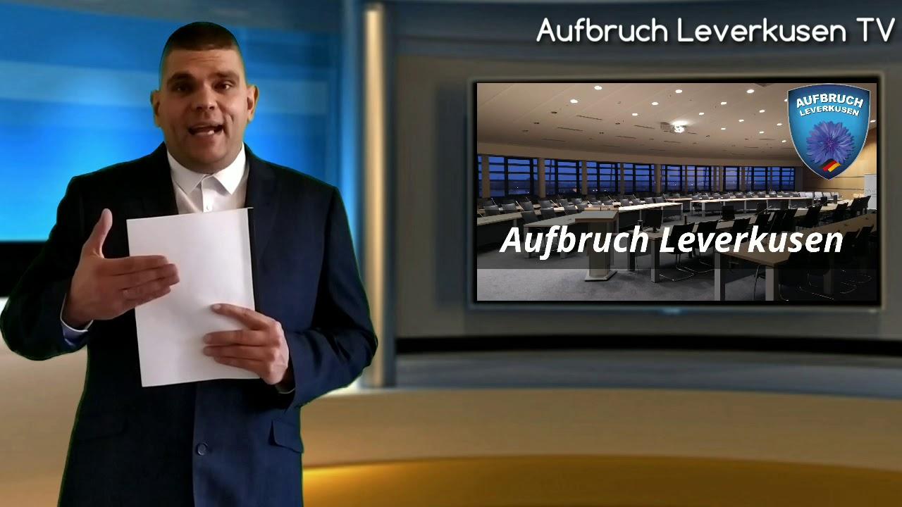 Aktuelle Nachrichten Leverkusen