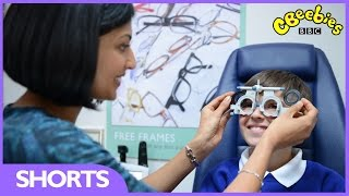 CBeebies - Topsy and Tim - Eye Test - Series 3