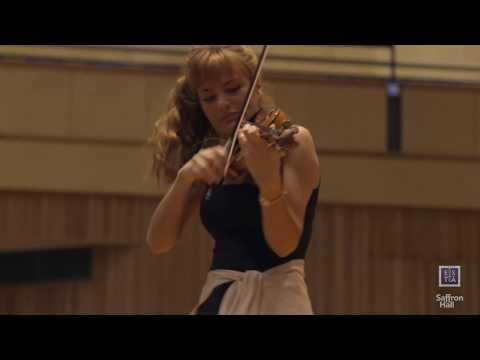 Nicola Benedetti Strings Festival 2017: Trailer