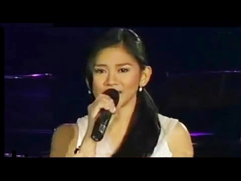 Sarah Geronimo sings 'One Day in Your Life' on ASAP
