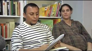 CLUB DE LECTURA EN MADRID DE LITERATURA ECUATORIANA