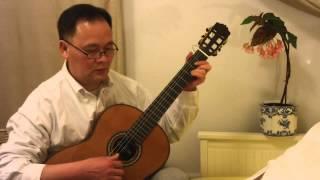 CÁNH THIỆP ĐẦU XUÂN -- Lê Dinh & Minh Kỳ