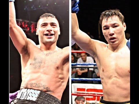 Lucas Matthysse Vs Ruslan Provodnikov Highlights | Lucas Vs Ruslan 04/18/15 | HBO Upcoming Fights