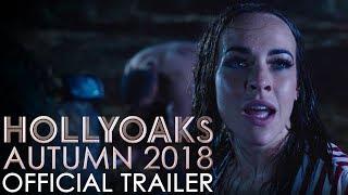 Official Hollyoaks Trailer: Autumn 2018