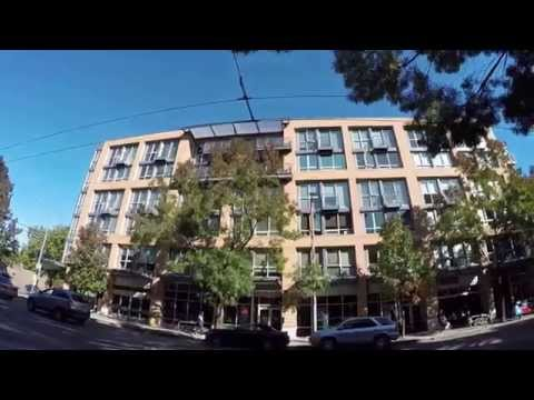 Capitol Hill Seattle Neighborhood Tour 2015