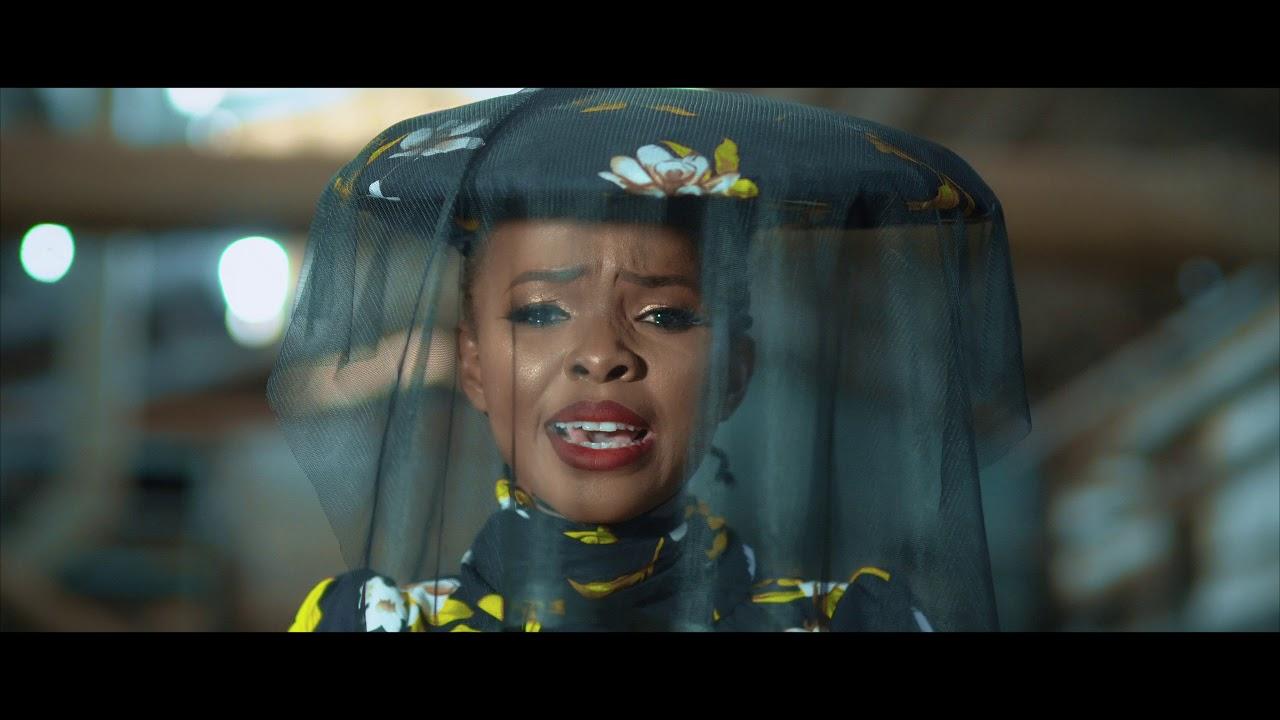 Miriam lukindo mauki - Put the light on (official music video)