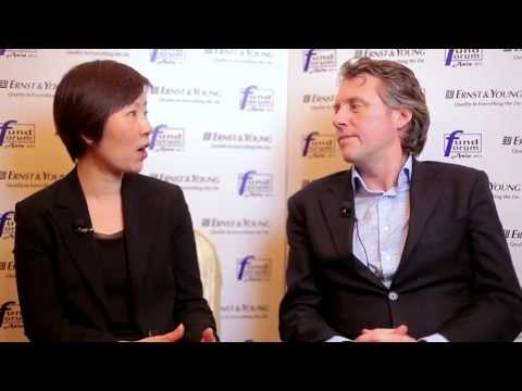 Amy Cho discusses Pictet Asset Management's main challenges in Asia