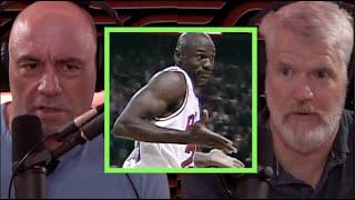 Michael Jordan's Ego