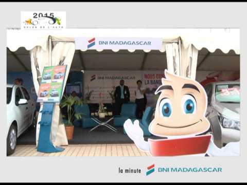 BNI MADAGASCAR - Leasing